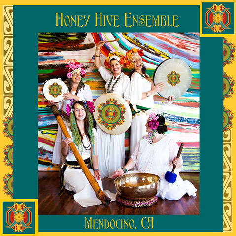 Honey Hive Ensemble