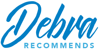 DebraRecommends
