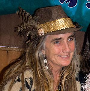 Katrina Weaver